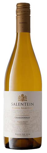 Salentein Barrel Chardonnay