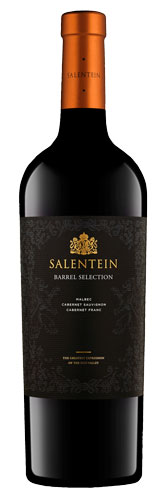 Salentein Barrel Selection Special Bordeaux Blend