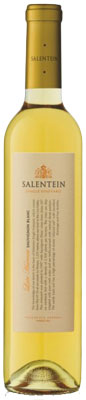 Salentein Single Vineyard Late Harvest Sauvignon Blanc