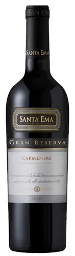Santa Ema Gran Reserva Carmenere