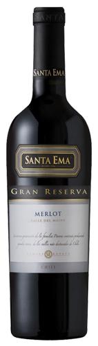 Santa Ema Gran Reserva Merlot