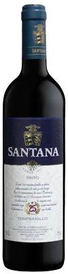 Santana Tinto Tempranillo