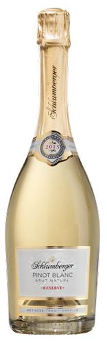 Schlumberger Pinot Blanc Reserve