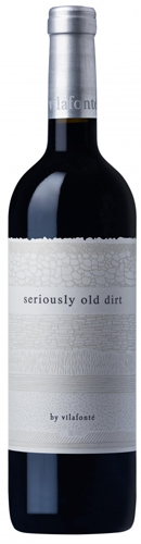 Seriously Old Dirt Vilafonte