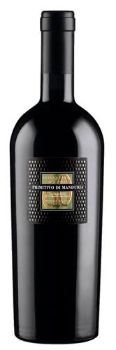 Sessantanni Primitivo di Manduria (98 Pt. Luca Maroni)