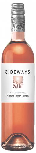 Sideways Pinot Noir Rose