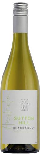 Sutton Hill Chardonnay