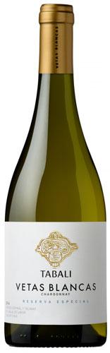 Tabali Vetas Blancas Reserva Especial Chardonnay