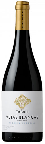Tabali Vetas Blancas Reserva Especial Pinot Noir