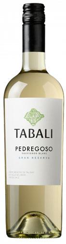 Tabali Pedregoso Gran Reserva Sauvignon Blanc