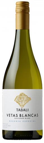 Tabali Vetas Blancas Reserva Especial Sauvignon Blanc