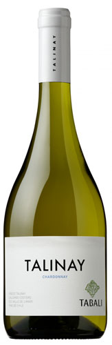 Talinay Chardonnay Tabali