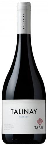 Talinay Pinot Noir Tabali