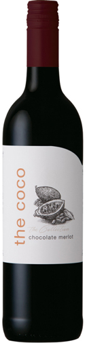 The Coco Chocolate Merlot Mooiplaas