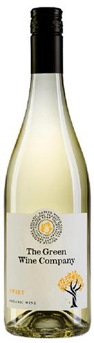 The Green Wine Company Bio Sweet