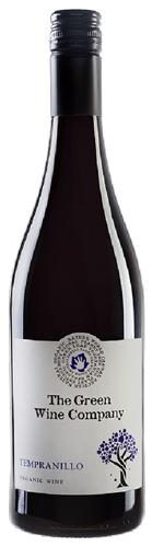 The Green Wine Company Bio Tempranillo