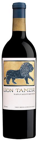 The Lion Tamer Hess