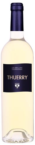 Thuerry Les Abeillons Blanc Coteaux Varois