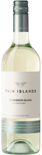Twin Islands Sauvignon Blanc