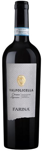 Farina Valpolicella Classico Superiore