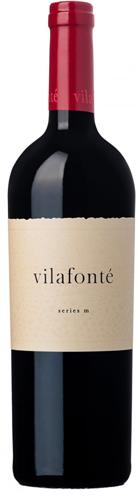 Vilafonte Series M 2016