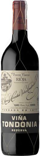 Vina Tondonia Reserva Rioja Rood
