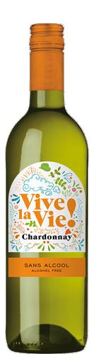 Vive la Vie Chardonnay (Alcohol Vrij)