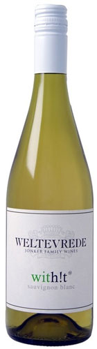 Weltevrede With!t Sauvignon Blanc