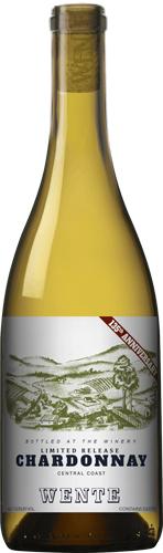Wente 135 Anniversary Chardonnay Limited