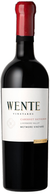 Wente Charles Wetmore Reserve Cabernet Sauvignon 3 LITER