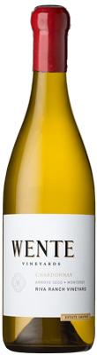 Wente Riva Ranch Chardonnay 3 LITER