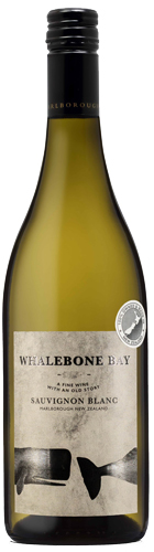 Whalebone Bay Sauvignon Marlborough