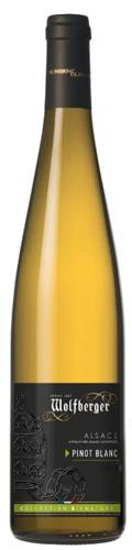 Wolfberger Pinot Blanc