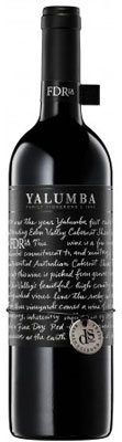 Yalumba Distinguished Sites FDR1A Cabernet Sauvignon - Shiraz