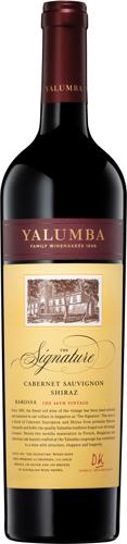 Yalumba The Signature