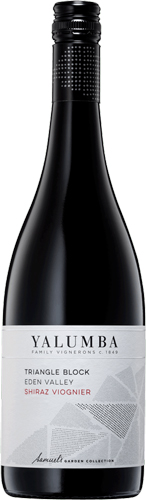 Yalumba Triangle Block Shiraz Viognier