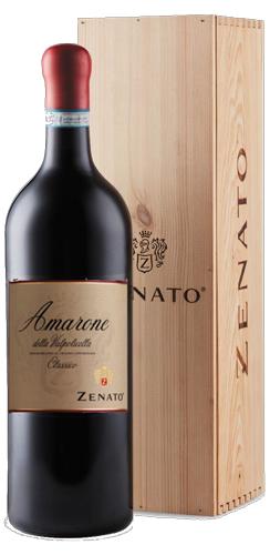 Zenato Amarone della Valpolicella 3 Liter in Kist