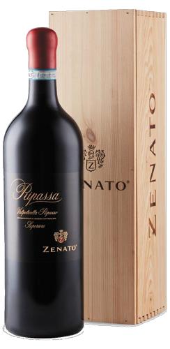Zenato Ripassa 3 Liter in kist